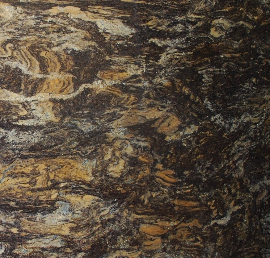 CAPPUCINO BROWN GRANITE SLAB 30MM
